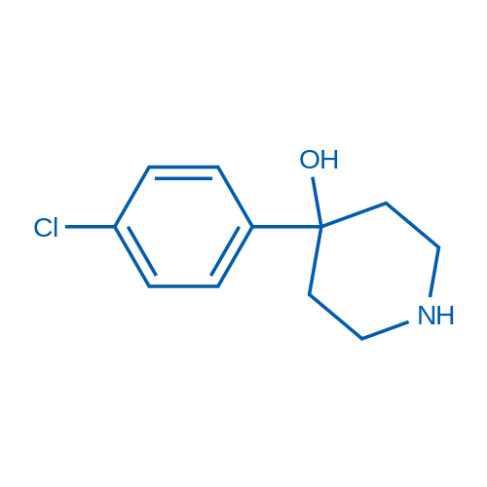 4-(4-Chlorophenyl)piperidin-4-ol