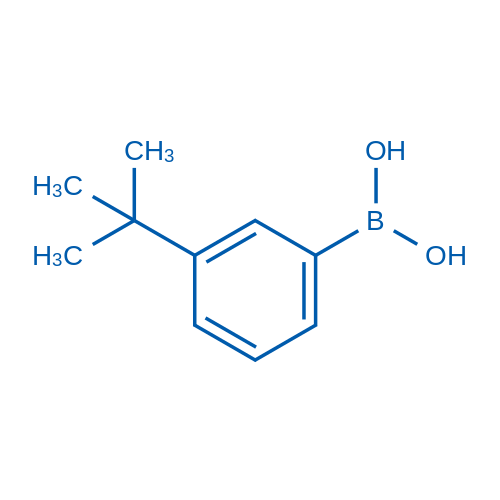 3-tert-Butylphenylboronic acid