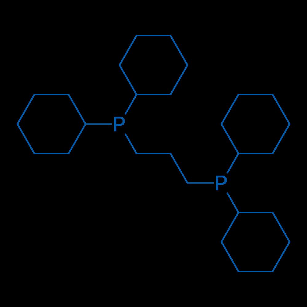 1,3-Bis(dicyclohexylphosphino)propane