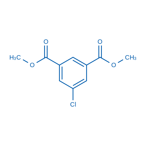 Dimethyl 5-chloroisophthalate