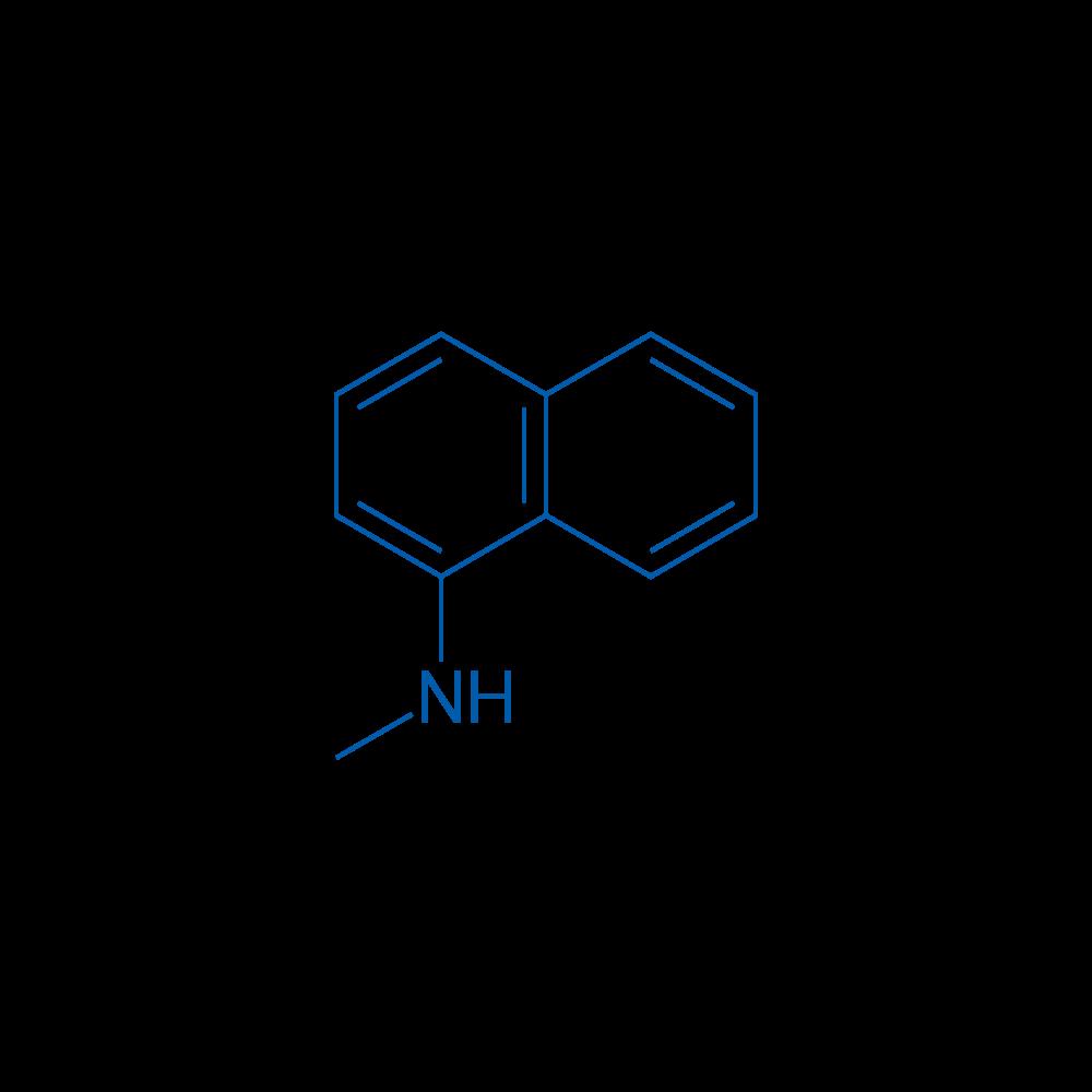 N-Methylnaphthalen-1-amine