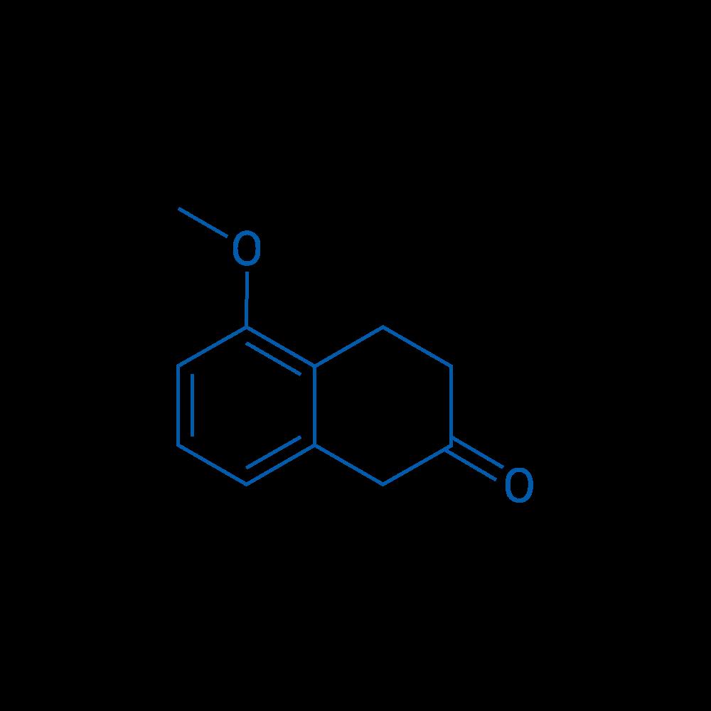 5-Methoxy-2-tetralone