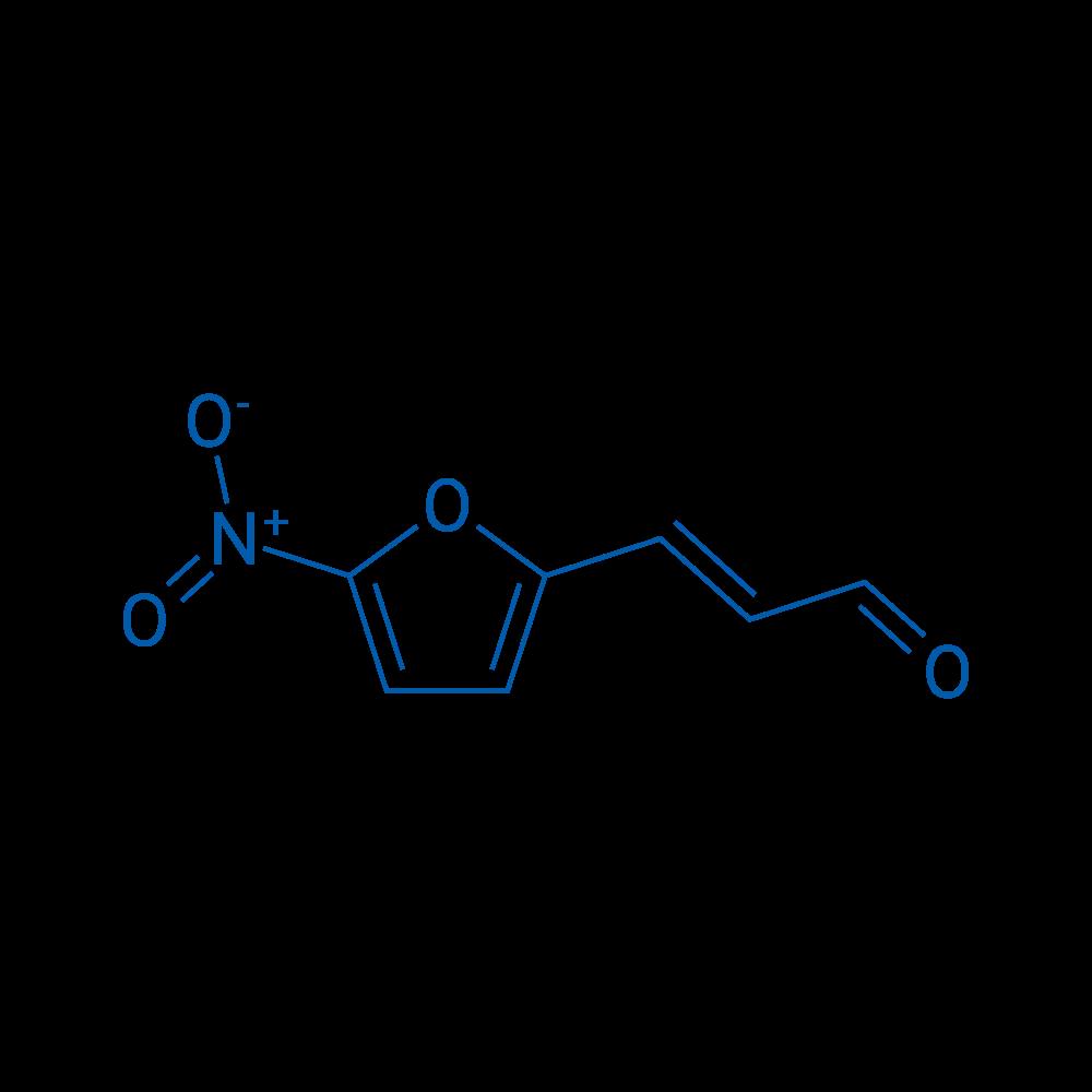 3-(5-Nitrofuran-2-yl)acrylaldehyde