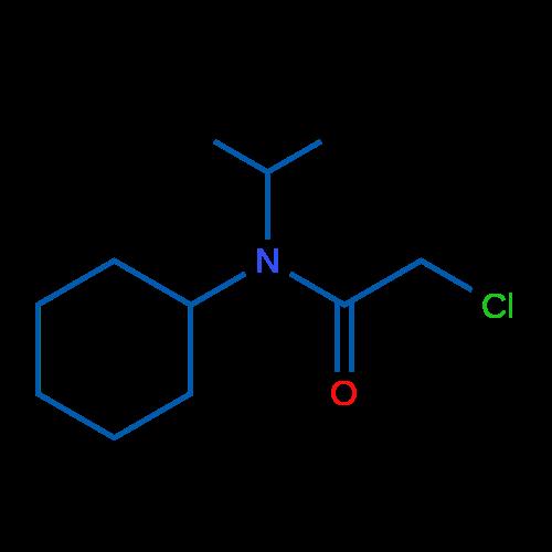 2-Chloro-N-cyclohexyl-N-isopropylacetamide