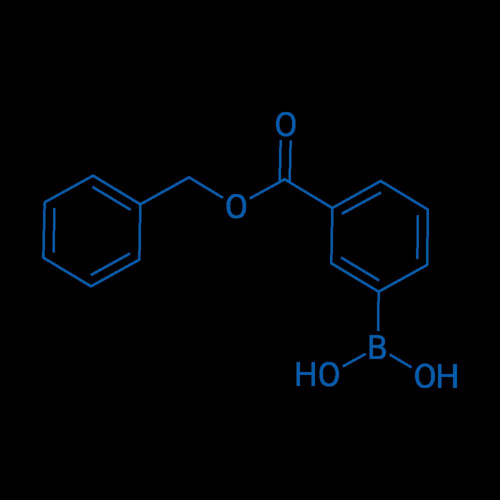 (3-((Benzyloxy)carbonyl)phenyl)boronic acid