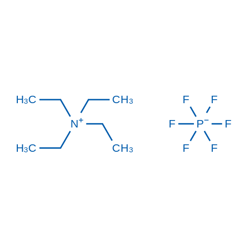 Tetraethylammoniumhexafluorophosphate