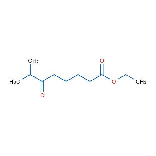 Ethyl 7-methyl-6-oxooctanoate