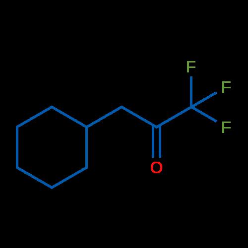 Cyclohexyltrifluoroacetone