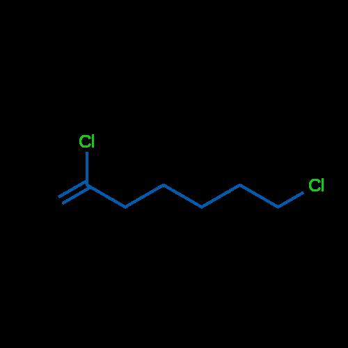 2,7-Dichloro-1-heptene