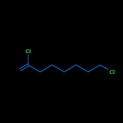 2,8-dichloro-1-octene