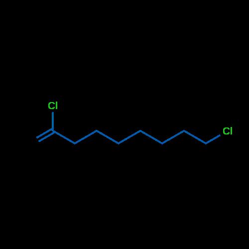 2,9-dichloro-1-nonene