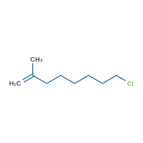 8-Chloro-2-methyl-1-octene