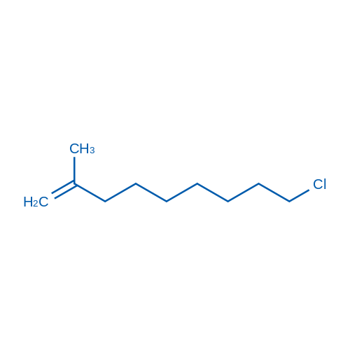 9-Chloro-2-methyl-1-nonene