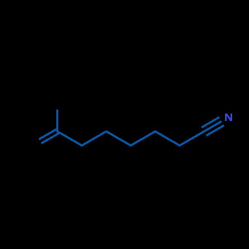 7-Methyl-7-octenenitrile