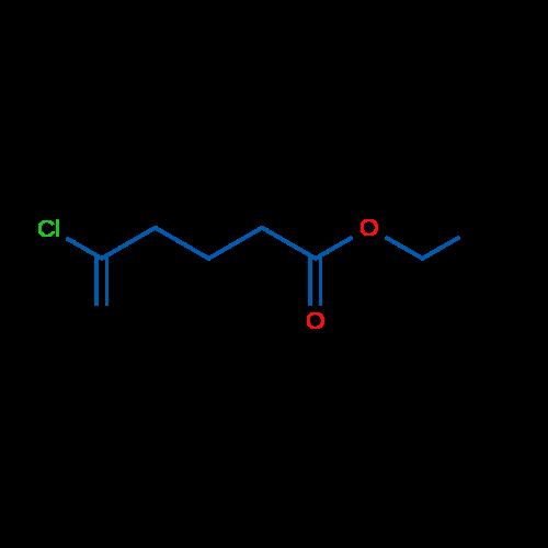 Ethyl 5-chloro-5-hexenoate