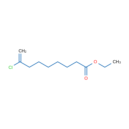 Ethyl 8-chloro-8-nonenoate