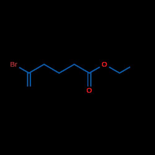 Ethyl 5-bromo-5-hexenoate