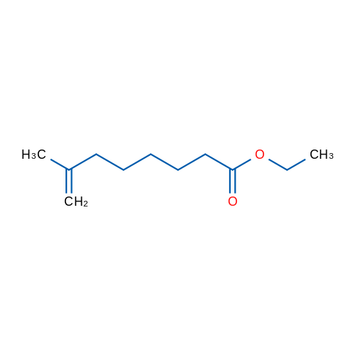 Ethyl 7-methyl-7-octenoate