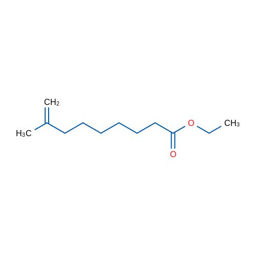 Ethyl 8-methyl-8-nonenoate
