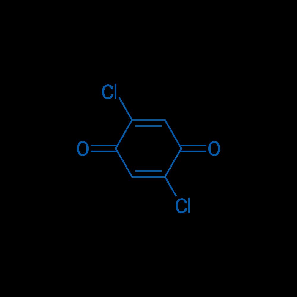 2,5-Dichlorobenzo-1,4-quinone