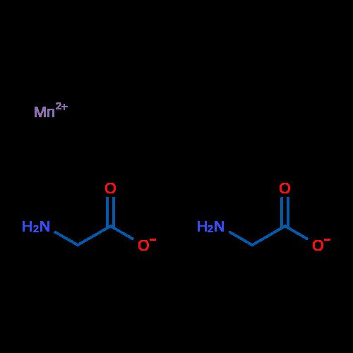 Manganese(II) 2-aminoacetate