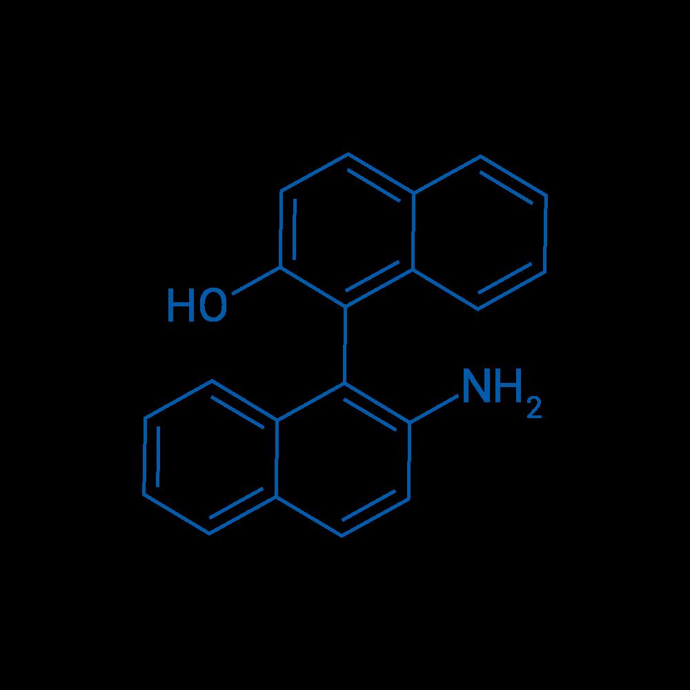 (S)-2'-Amino-[1,1'-binaphthalen]-2-ol