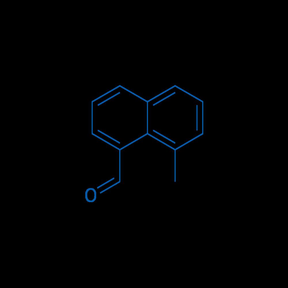 8-Methyl-1-naphthaldehyde