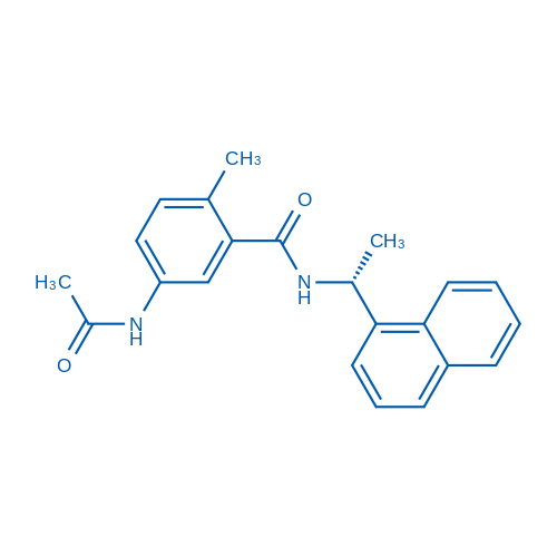PLpro inhibitor