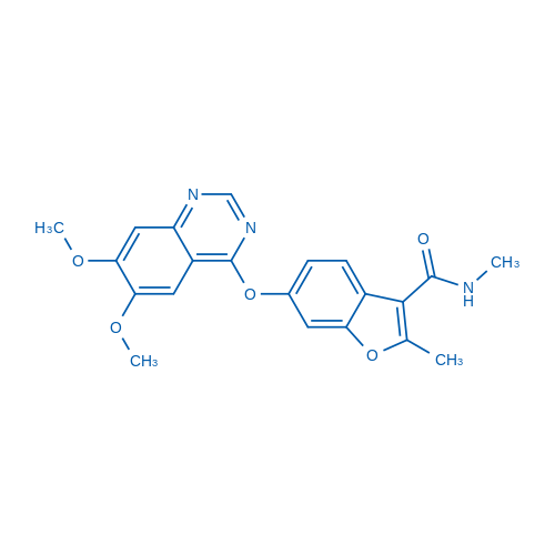 Fruquintinib