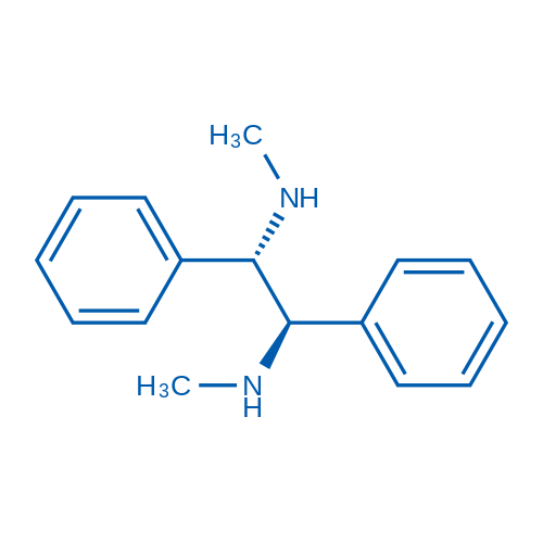 (1S,2R)-N1,N2-Dimethyl-1,2-diphenylethane-1,2-diamine