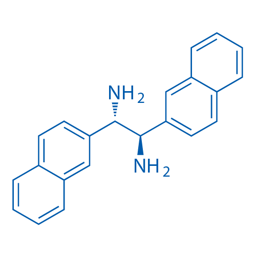 1,2-Di(naphthalen-1-yl)ethane-1,2-diamine