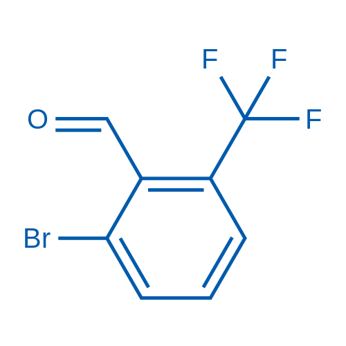 2-Bromo-6-(trifluoromethyl)benzaldehyde
