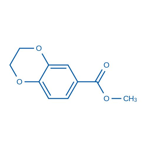 Methyl 1,4-Benzodioxan-6-carboxylate