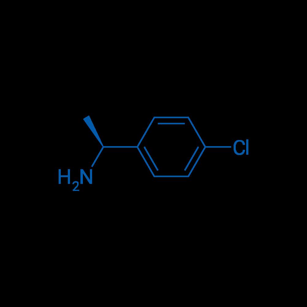 (S)-1-(4-Chlorophenyl)ethylamine