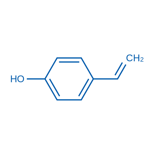 4-Vinylphenol