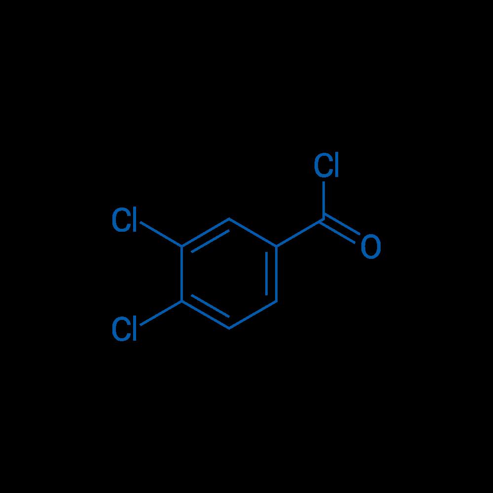 3,4-Dichlorobenzoyl chloride