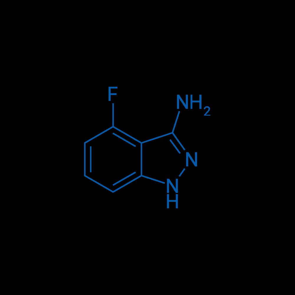 4-Fluoro-1H-indazol-3-amine