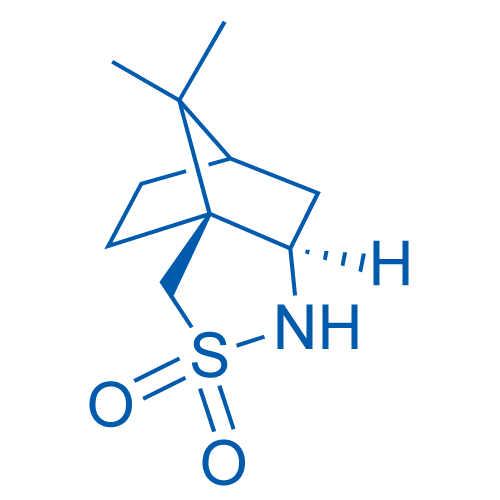 (3aS,6S,7aS)-8,8-Dimethylhexahydro-1H-3a,6-methanobenzo[c]isothiazole 2,2-dioxide