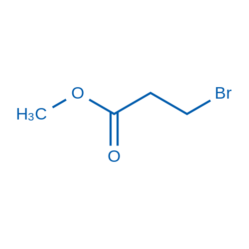 Methyl 3-bromopropanoate