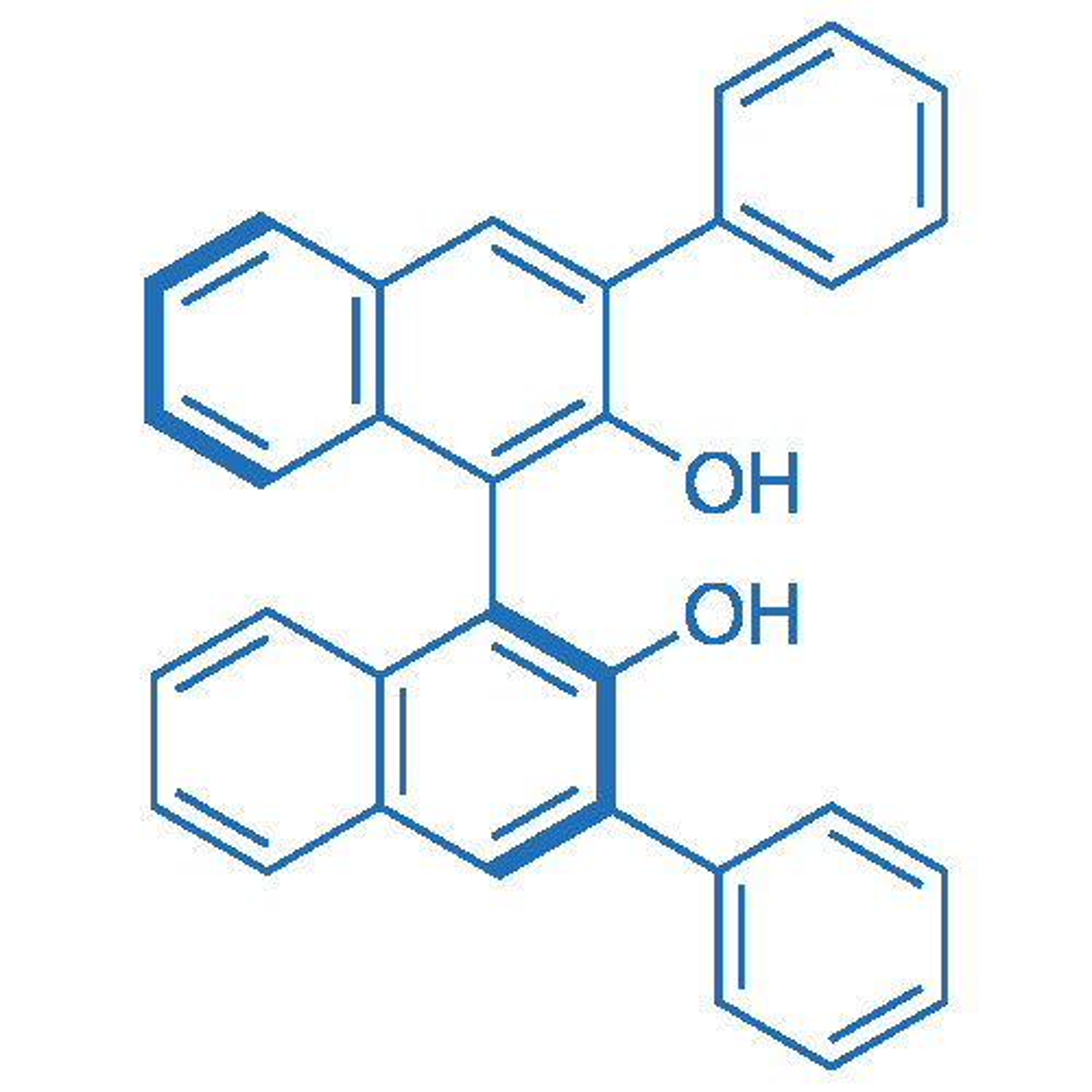 (S)-3,3'-Diphenyl-[1,1'-binaphthalene]-2,2'-diol