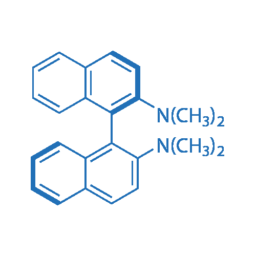 (R)-N2,N2,N2',N2'-Tetramethyl-[1,1'-binaphthalene]-2,2'-diamine