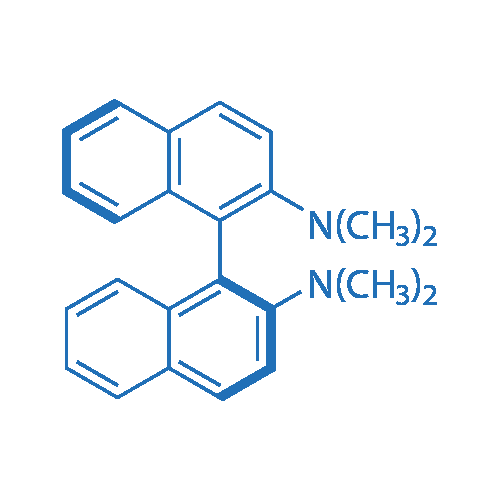 (S)-N2,N2,N2',N2'-Tetramethyl-[1,1'-binaphthalene]-2,2'-diamine