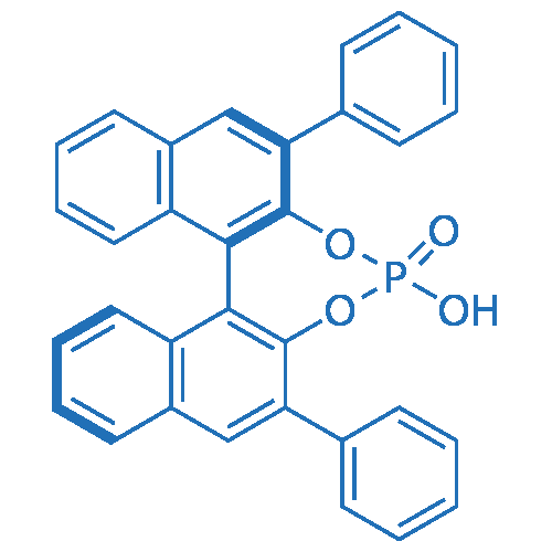 (11bR)-4-Hydroxy-2,6-diphenyldinaphtho[2,1-d:1',2'-f][1,3,2]dioxaphosphepine 4-oxide