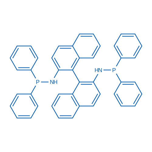 (S)-N2,N2'-Bis(diphenylphosphino)-[1,1'-binaphthalene]-2,2'-diamine