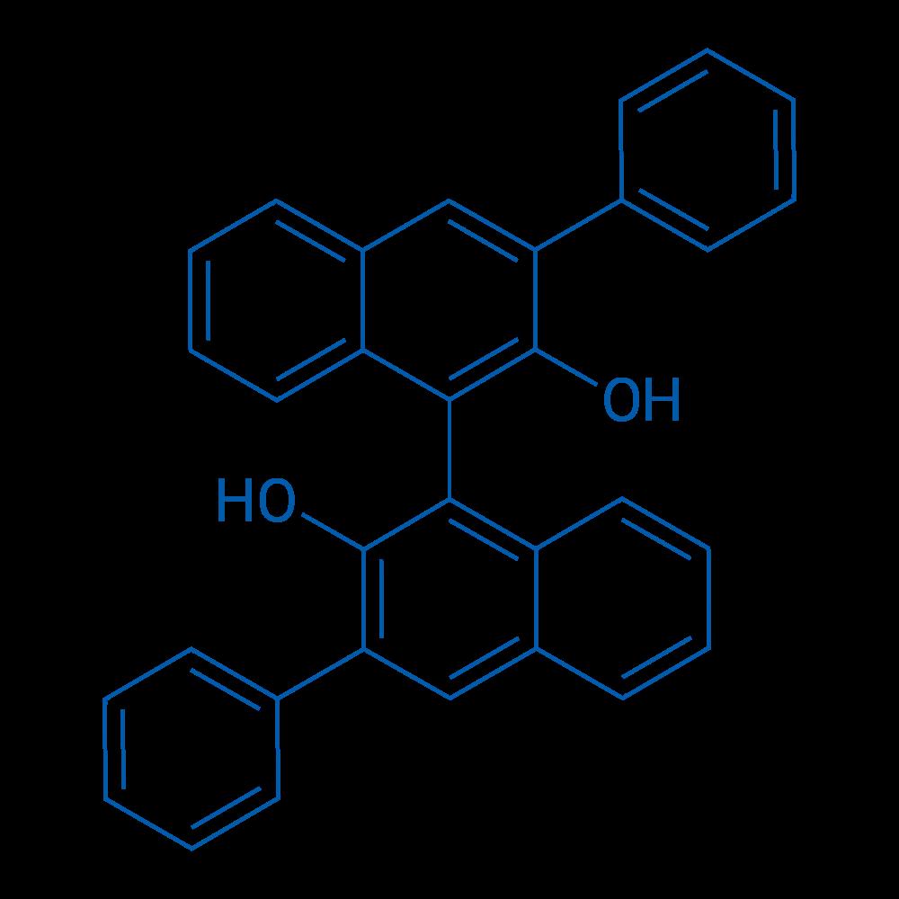 (R)-3,3'-Diphenyl-[1,1'-binaphthalene]-2,2'-diol