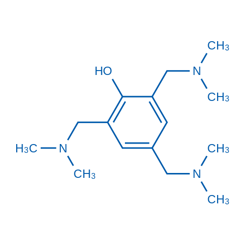 2,4,6-Tris(dimethylaminomethyl)phenol