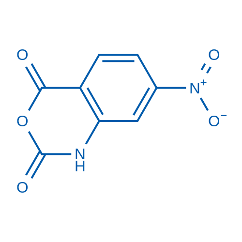 7-Nitro-1H-benzo[d][1,3]oxazine-2,4-dione