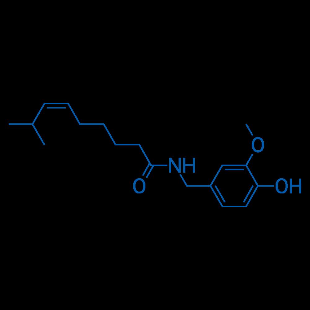 Zucapsaicin