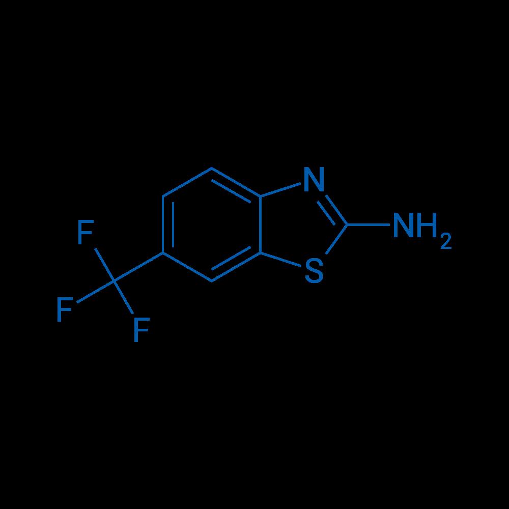 6-(Trifluoromethyl)benzo[d]thiazol-2-amine