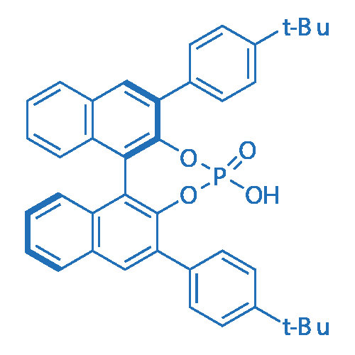 (11bR)-2,6-Bis(4-(tert-butyl)phenyl)-4-hydroxydinaphtho[2,1-d:1',2'-f][1,3,2]dioxaphosphepine 4-oxide